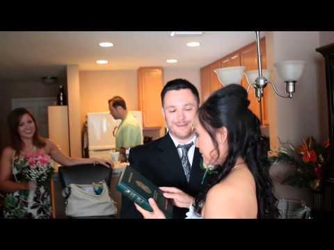 Christopher & Shanty Wedding Film
