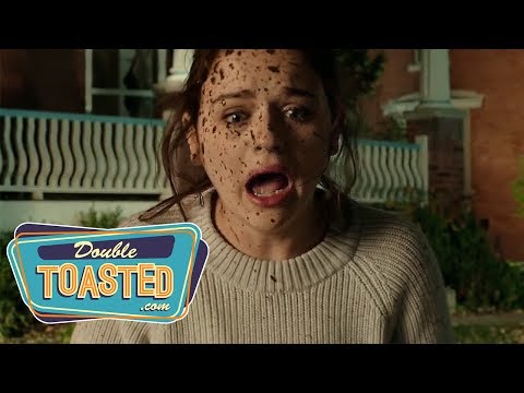 WISH UPON MOVIE REVIEW - Double Toasted Review