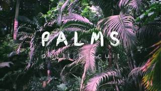Petit Biscuit - Palms (Official Audio)