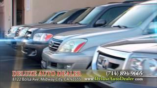 Deluxe Auto Dealer