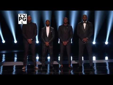 Black men united