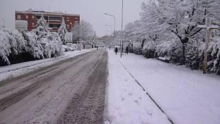 Meteo.it : previsioni neve comune di roma milano e bologna