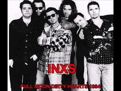 INXS live audio 1993