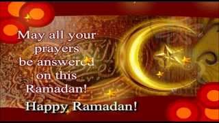 Ramadan 2015 SMS Wishes, Messages, Ramadan Quotes, E-Greetings, Text Messages, Whatsapp Video