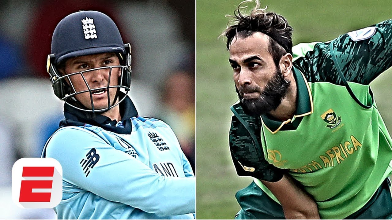 England vs South Africa: Who will take the opening match in the Cricket World Cup? | ESPNcricinfo