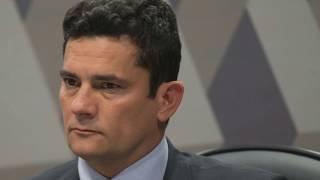MENTIRA! Sergio Moro diz que voto nulo é a única forma de acabar com os corruptos.