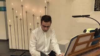 Bach/Vivaldi 2-3