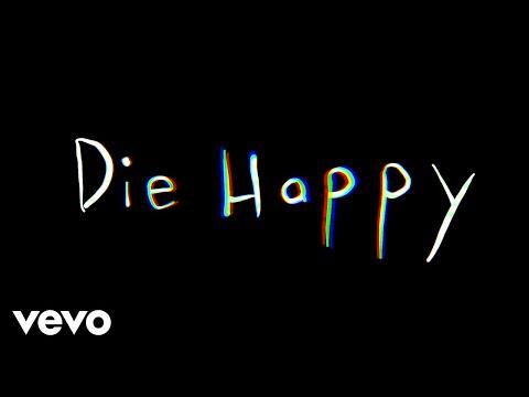 DREAMERS - Die Happy (Visualizer Video)