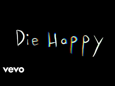 DREAMERS - Die Happy (Visualizer Video)
