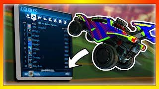 Reaching my highest MMR ever?! | 2's Until I Lose Ep. 17 | Rocket League