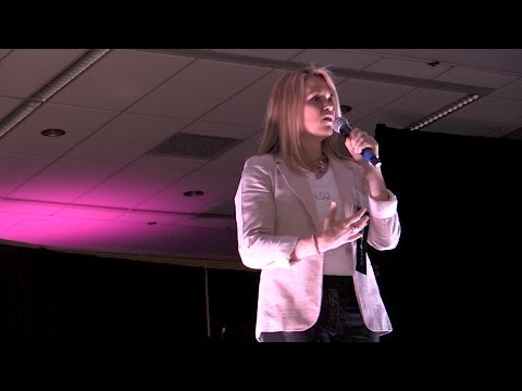 Cathleen Miller - Intuitive at Womens Expo Phoenix