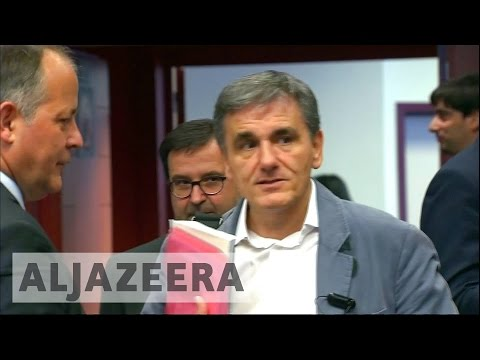 Greece's Eurozone bailout talks fail