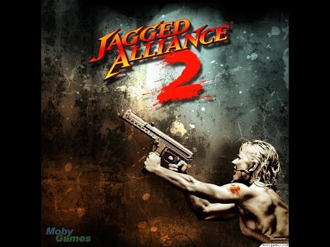 Jagged Alliance 2 | Начало #1