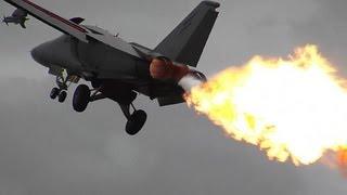 【HD】 F-111 Royal Australian Air Force Australian International Air Show 2009