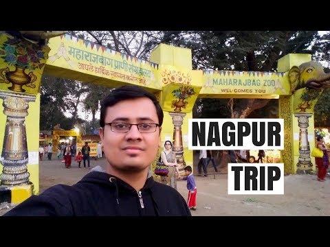 Maharajbag Zoo | Nagpur
