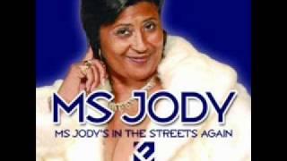 Ms. Jody - Big Daddy