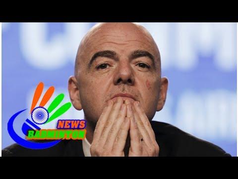 FIFA pushing for talks on $25-billion Club World Cup, global league plan