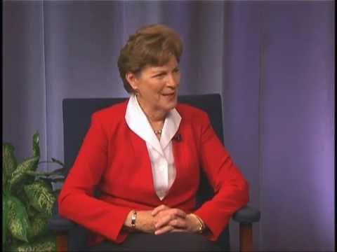 Candidate Forum with Bill Greiner: Special Guest Senator Jeanne Shaheen