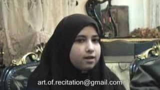 Video Somaya Abdul Aziz Eddeb - Surat Al Fajr & Al Furqan download MP3, 3GP, MP4, WEBM, AVI, FLV Juli 2018
