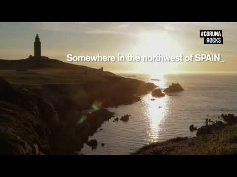 Saint John 2013- A Coruna, Spain