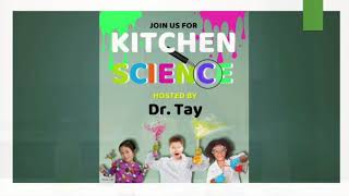 Kitchen Science: Lava Lamp