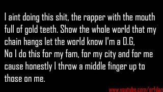 Greatness - J.Wiley Lyrics (Motivational Rap)
