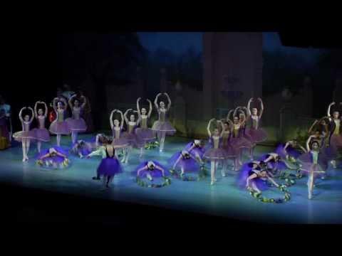 ARB's DANCE POWER and Princeton Ballet School on NJ Arts News