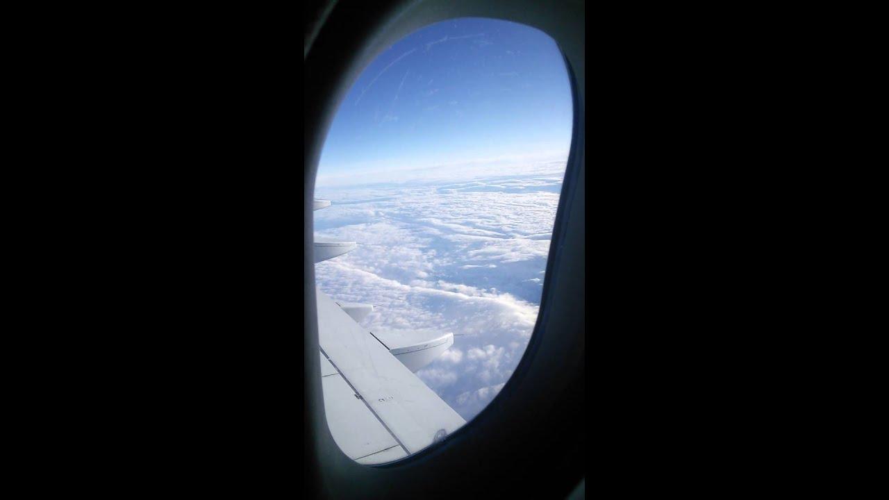 Из Окна Самолета Фото