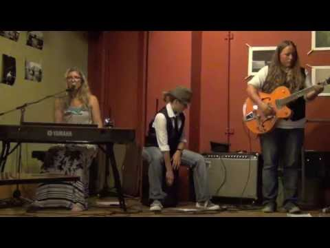 """Melancholy"" Live at Ritual Cafe (8-9-2014)"