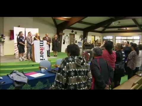 Tāmaki Makaurau: Rangi McLean secures Māori Party candidacy