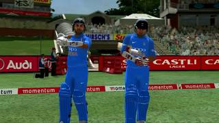 """ASHES CRICKET 2009 """"CRICKET 17 PATCH"""""""