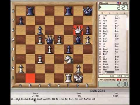 Nakamura Blitz Chess 4-21-2012