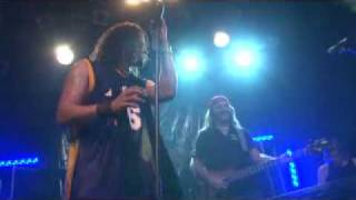 Jeff Scott Soto - Funky medley Part I (Live in Madrid ´09)