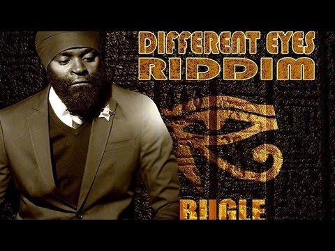 Bugle - Elevation [Different Eyes Riddim] June 2016