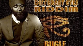 Bugle - Elevation [Different Eyes Riddim] June 2016