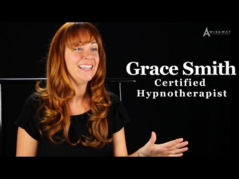 Grace Smith Explains How She Became A Hypnotherapist