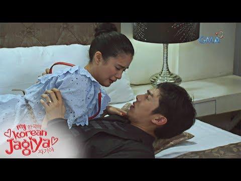 My Korean Jagiya: Gia closes the deal