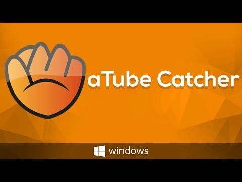 Descargar Atube Catcher 3.8.9 Full En Español 2019