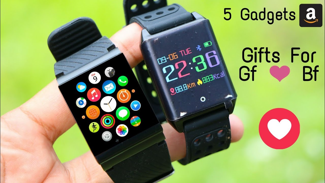 Top 5 Cool Gadgets For Gift Friend Boyfriend You Can In Online