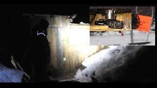 Гуляй Вася Рыбалка на ЩУЧЕМ ОЗЕРЕ Ночная ЗЕМЛЯНКА С собакой веселей