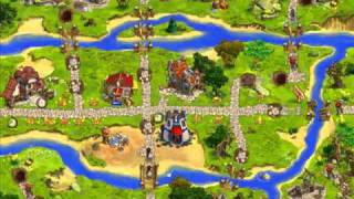 My Kingdom for the Princess 2 Level 4.6 & 4.7