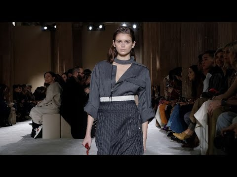Salvatore Ferragamo | Fall/Winter 2019/20| Milan Fashion Week