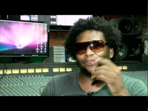 BACKSTAGE - Marcas de Angola: Angolan Sound Experience