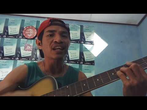 Penasaran - Rhoma Irama ( Guitar Version ) By James