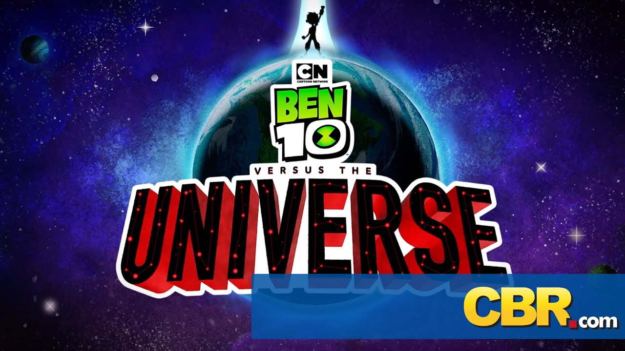 Download Ben 10 vs. The Universe: The Movie - FIRST TRAILER (SCI-FI, ANIMATION, SUPERHERO)