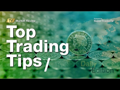Top Trading Tips – Crude Oil, EUR/USD, Gold