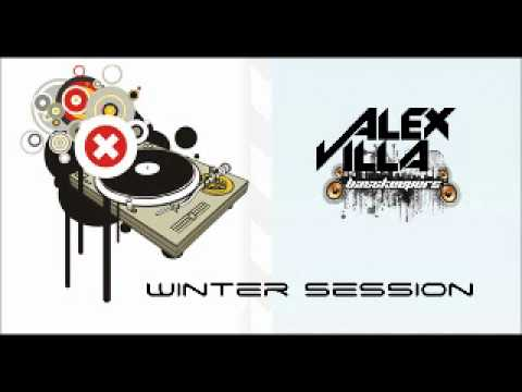 1. Winter Session Tech,Club & Electro House 2012@ Alex Villa [BassKeepers]