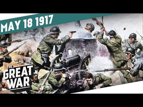 Tenth Battle of The Isonzo River - Trotsky Arrives in Petrograd I THE GREAT WAR Week 147