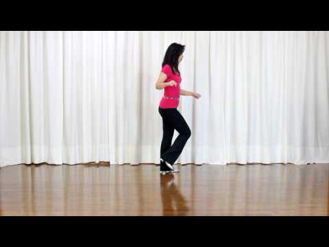 Feeling Tonight - Line Dance (Dance & Teach in English & 中文)