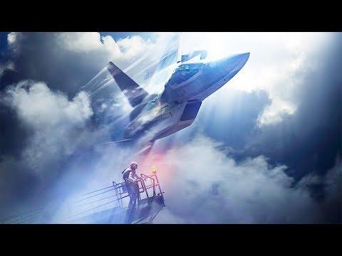 [A3] Ace Combat Mission